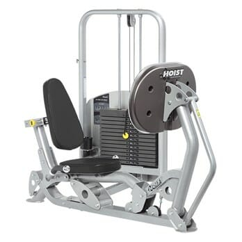 Hoist freestanding ride leg press u2013 nevada home fitness